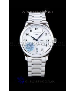 Longines Master Collection Automatic 38MM Ref# L26284 1:1 Mirror Replica Watch