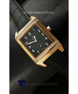 Jaeger LeCoultre Reverso Japanese Watch
