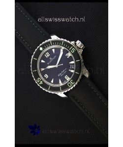 Blancpain Fifty Fathoms - 1:1 Mirror Ultimate Replica Edition - 2017 Update