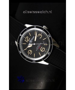 Bell & Ross BR123 Heritage Sport Limited Edition Swiss Watch