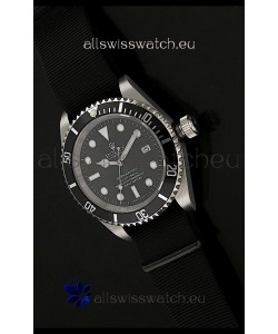 Rolex Submariner Project X Limited Edition Japanese Replica Watch